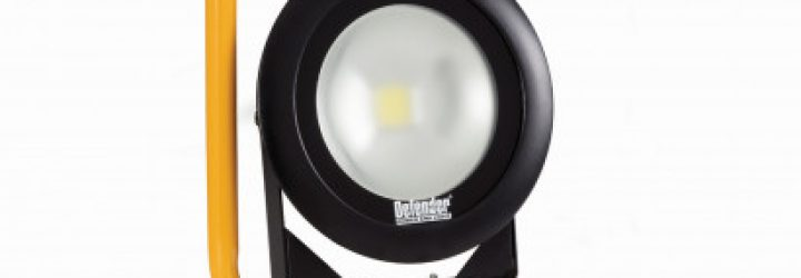 LED rechargeable floor light